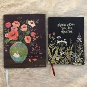 🌷Notebook/Journal